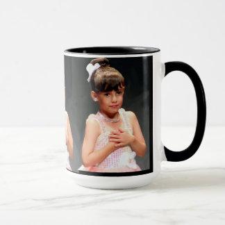 Recital Angel... Mug