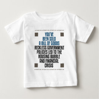 Reckless Government Policies Shirts