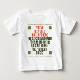 Reckless Government Policies Tees
