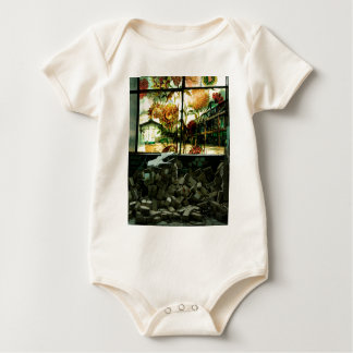 RECLAMATION BABY BODYSUIT