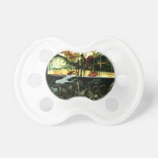 RECLAMATION BABY PACIFIER
