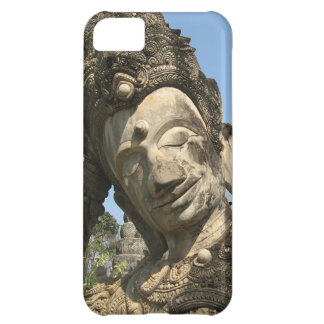 Reclining Buddha ... Nong Khai, Isan, Thailand iPhone 5C Case