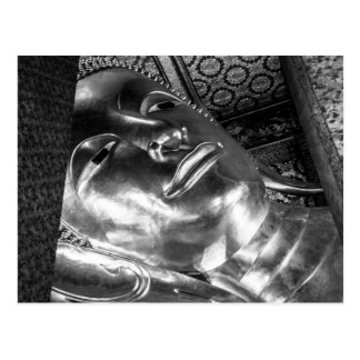 Reclining Buddha of Wat Pho Postcard