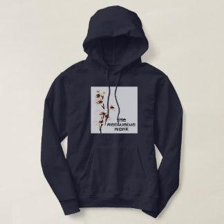 Reclusive Monk Orchid Sweatshirt