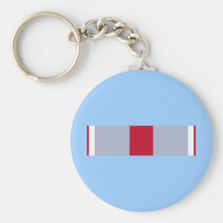 Recognition Ribbon Key Chains