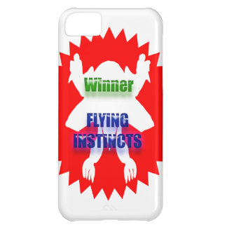 Recognize Excellence : Winner Flying Instincts iPhone 5C Case