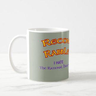 Recon Rabble Mug