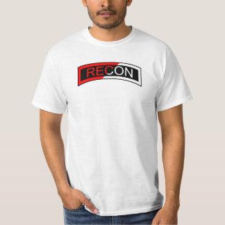 Recon Tab T-Shirt