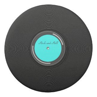 Record Album Eraser