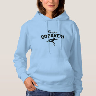 Record Breaker! Discus Throw T-Shirt