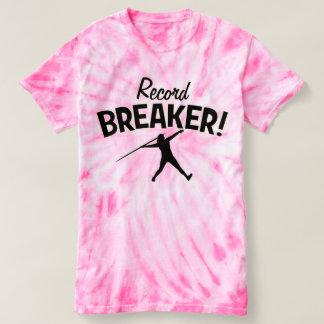 Record Breaker! Javelin Throw Shirt