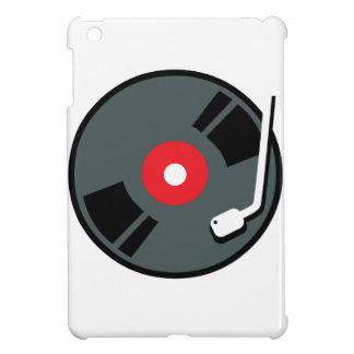 Record Player iPad Mini Cases