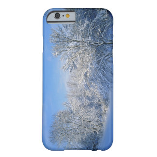Record snow in Louisville, Kentucky. Barely There iPhone 6 Case