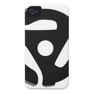 Record Spider iPhone 4 Case-Mate Cases