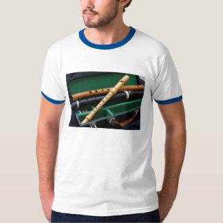 Recorder T Shirt