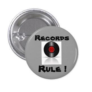 Records Rule ! Button