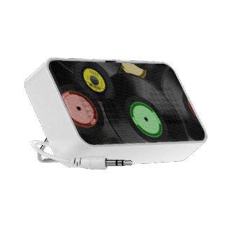 Records Speakers