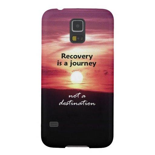 Recovery Galaxy Nexus Case