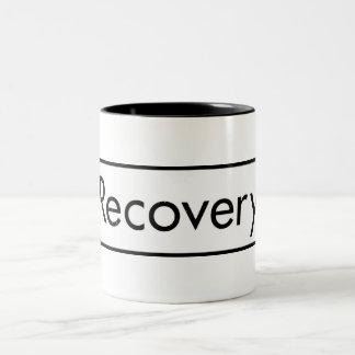 Recovery Mug