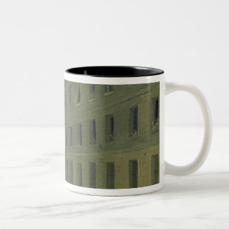 Recreation at the Saint-Lazare Prison Coffee Mugs