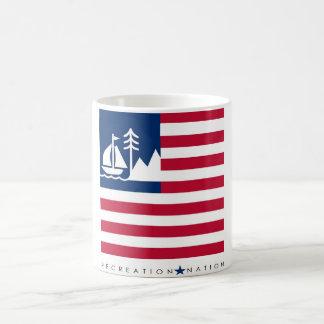 "Recreation Nation ""Brand"" Mug"