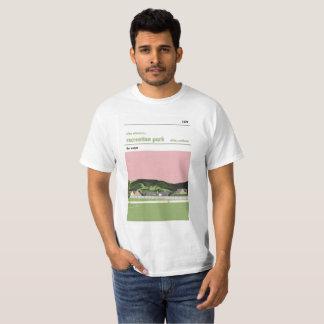Recreation Park, Alloa. Haynes Style Manual Shirt