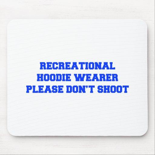 Recrecational-Hoodie-Wearer-fresh-blue.png Mousepad