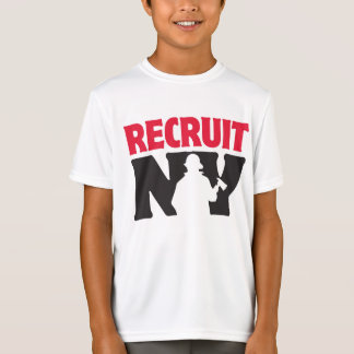Recruit NY T-Shirt