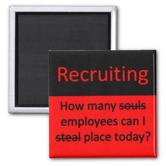 Recruiting Magnet