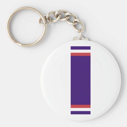 Recruiting Ribbon Key Chains
