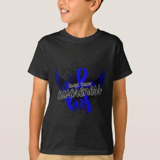 Rectal Cancer Awareness 16 T-Shirt