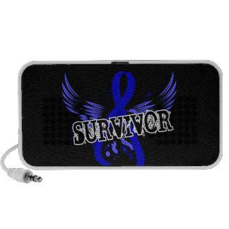 Rectal Cancer Survivor 16 Speaker