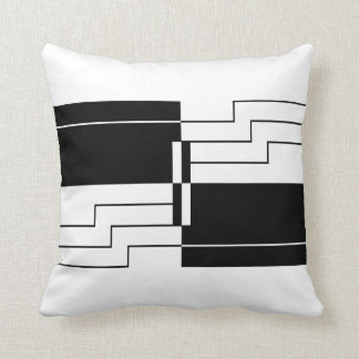 Rectangle Rules Pillow