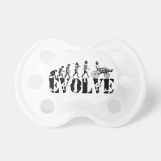 Recumbent Bicycle Evolution Fun Sports Art