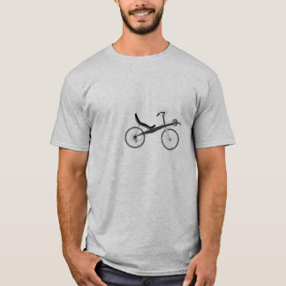 recumbent bike T-Shirt
