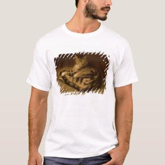 Recumbent Cat, 1898 T-Shirt