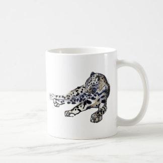 Recumbent Coffee Mug