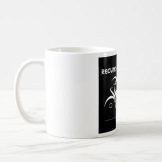 Recumbent Rangers Trikes Coffee Mug