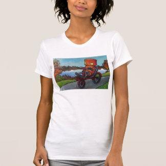 Recumbent Shirt