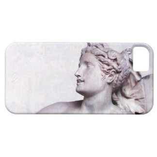 Recumbent Statue of a Woman in Bargello, Florence iPhone 5 Covers