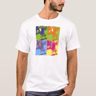 Recumbent T T-Shirt