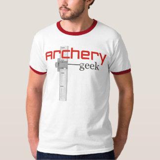 recurve geek T-Shirt