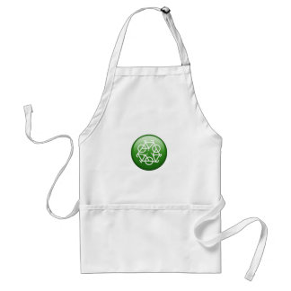 Recycle Bike Aprons