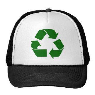 recycle cap