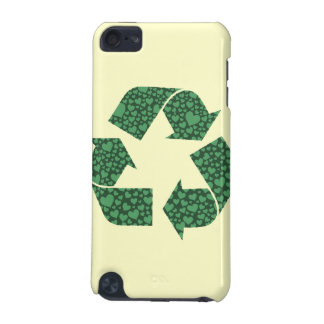 recycle iPod touch (5th generation) case