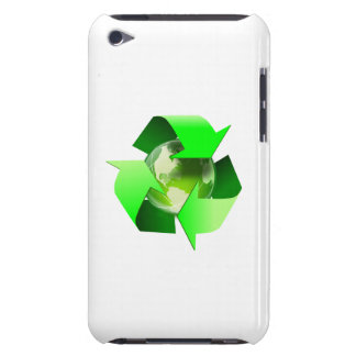 Recycle iPod Touch Cases