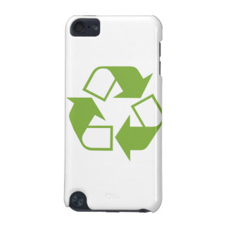 Recycle iPod Touch (5th Generation) Cases