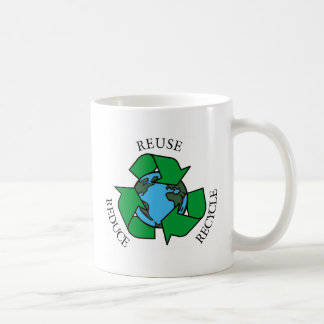 Recycle Coffee Mug
