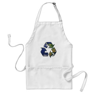 Recycle Earth Apron