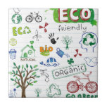 Recycle Eco Friendly Tile